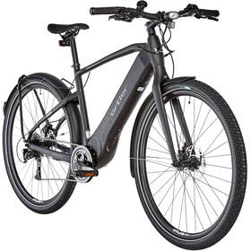 Ortler Oslo - Vélo de ville électrique - noir